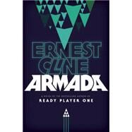 Armada by Cline, Ernest, 9780804137256