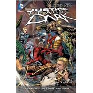 Justice League Dark Vol. 4: The Rebirth of Evil (The New 52) by LEMIRE, JEFFJANIN, MIKEL, 9781401247256