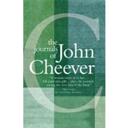 The Journals of John Cheever by CHEEVER, JOHNGOTTLIEB, ROBERT, 9780307387257