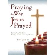 Praying the Way Jesus Prayed : Breaking Through the Barriers That Keep Us from Connecting with God by Link, Mark, 9780829427257
