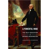 A Powerful Mind by Harrison, Adrienne M., 9781612347257