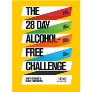 The 28 Day Alcohol-free Challenge by Ramage, Andy; Fairbairns, Ruari, 9781509857258