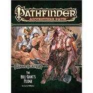 Pathfinder Adventure Path by Bruck, Benjamin; Hillman, Thruston; Kallio, Mikko; Kortes, Michael; Burmak, Dmitry (ART), 9781601257260