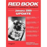 Red Book Update 2009 by , 9781563637261