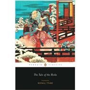 The Tale of the Heike by Tyler, Royall, 9780143107262
