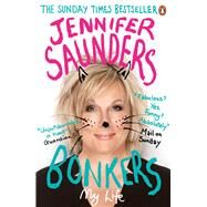 Bonkers by Saunders, Jennifer, 9780241967263