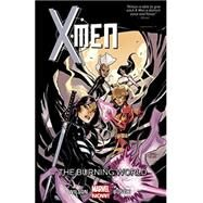 X-Men Vol. 5 by Wilson, G. Willow; Boschi, Roland, 9780785197263