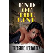 End of the Line by HERNANDEZ, TREASURE, 9781622867264