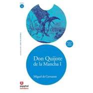 Don Quijote de la Mancha I / Don Quixote of La Mancha I by Cervantes Saavedra, Miguel de, 9788493477264