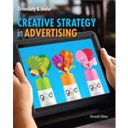 Creative Strategy in Advertising by Drewniany, Bonnie L.; Jewler, A. Jerome, 9781133307266