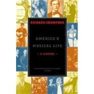 Amer Musical Life PA by Crawford,Richard, 9780393327267
