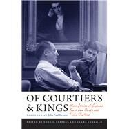 Of Courtiers & Kings by Peppers, Todd C.; Cushman, Clare, 9780813937267