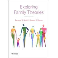 Exploring Family Theories by Smith, Suzanne R.; Hamon, Raeann R., 9780190297268