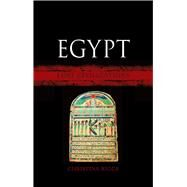 Egypt by Riggs, Christina, 9781780237268