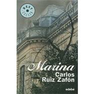 Marina by Ruiz Zafon, Carlos, 9788423687268