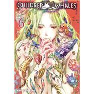 Children of the Whales 6 by Umeda, Abi; Christman, Annaliese; Robinson, Julian (CON); Diaz, Pancha, 9781421597270