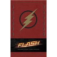 The Flash Hardcover Ruled Journal by Editions, Insight, 9781608877270