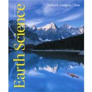 Earth Science Plus MasteringGeology with eText -- Access Card Package by Tarbuck, Edward J.; Lutgens, Frederick K.; Tasa, Dennis G, 9780321767271