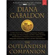 The Outlandish Companion (Revised and Updated) by GABALDON, DIANA, 9781101887271