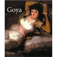 Goya by Licht, Fred, 9780789207272