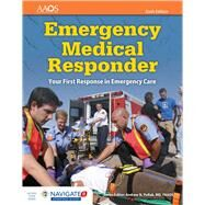 Emergency Medical Responder by Schottke, David, 9781284107272