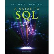 A Guide to SQL by Pratt, Philip J.; Last, Mary Z., 9781111527273