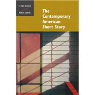 The Contemporary American Short Story by Nguyen, Bich Minh; Shreve, Porter, 9780321117274
