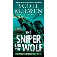 The Sniper and the Wolf by McEwen, Scott; Koloniar, Thomas (CON), 9781476787275