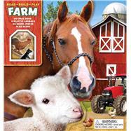 Read Build Play: Farm by Bennett, Elizabeth, 9781626867277