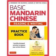 Basic Mandarin Chinese by Kubler, Cornelius C.; Kubler, Jerling Guo, 9780804847278