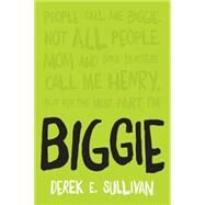 Biggie by Sullivan, Derek E., 9780807507278