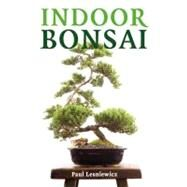 Indoor Bonsai by Lesniewicz, Paul; Simpson, Susan, 9781844037278