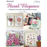 Floral Elegance by Bates, Susan, 9786055647278