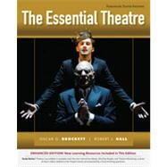 The Essential Theatre by Brockett, 9781133307280