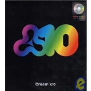 Cream X 10 by Turner, Ben, 9781842227282