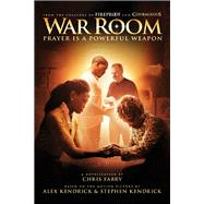 War Room by Fabry, Chris, 9781496407283