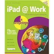 iPad at Work in Easy Steps by Vandome, Nick, 9781840787283