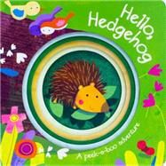 Hello, Hedgehog by Parragon, 9781472327284