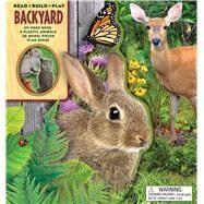 Read Build Play: Backyard by Stierle, Cynthia, 9781626867284