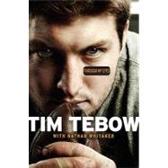 Through My Eyes by Tebow, Tim; Whitaker, Nathan, 9780062007285