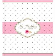 My Wedding Organizer: The Complete Wedding Organizer by Miller, Sara; Berman, Karen, 9781441317285