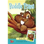 Puddle Pines by Cosgrove, Stephen; James, Robin, 9781941437285