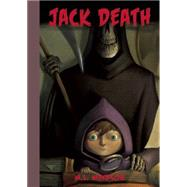 Jack Death by Windsor, M.L., 9781939547286