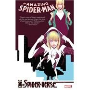Amazing Spider-Man by Hine, David; Way, Gerard; Latour, Jason; Sapolsky, Fabrice; Isanove, Richard, 9780785197287