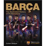 Barça by Balague, Guillem, 9781780977287