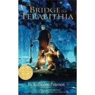 Bridge to Terabithia: Movie Tie-in by Paterson, Katherine, 9780061227288