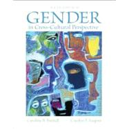 Gender in Cross-cultural Perspective by Brettell; Caroline B., 9780205247288