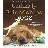 Unlikely Friendships by Holland, Jennifer S., 9780761187288