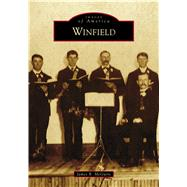 Winfield by Mcguire, James R., 9781467127288