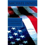 Christmas at Candleshoe by Innes, Michael, 9781842327289